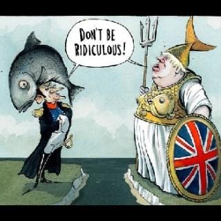 Corona, Brexit nasleep