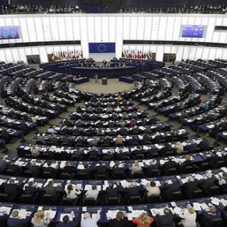 EUP, Hongarije, Europese verkiezingen, euro