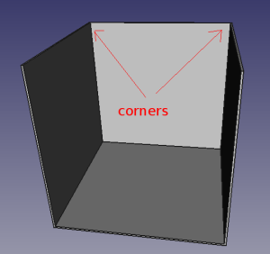 where to put the inner back top corner pieces