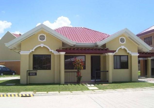 Fachadas De Plantas Sonora Infonavit Hermosillo Dos Casas De De De