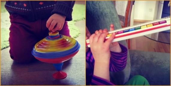 Spielzeug Ideen 2 Jahre