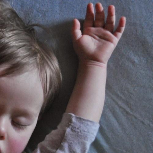 Schlafverhalten Baby