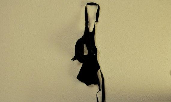 Den Still-BH an den Nagel hängen