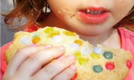 Kindermund Vierjährige
