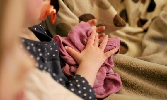 Regeln und Rituale bei Kindern