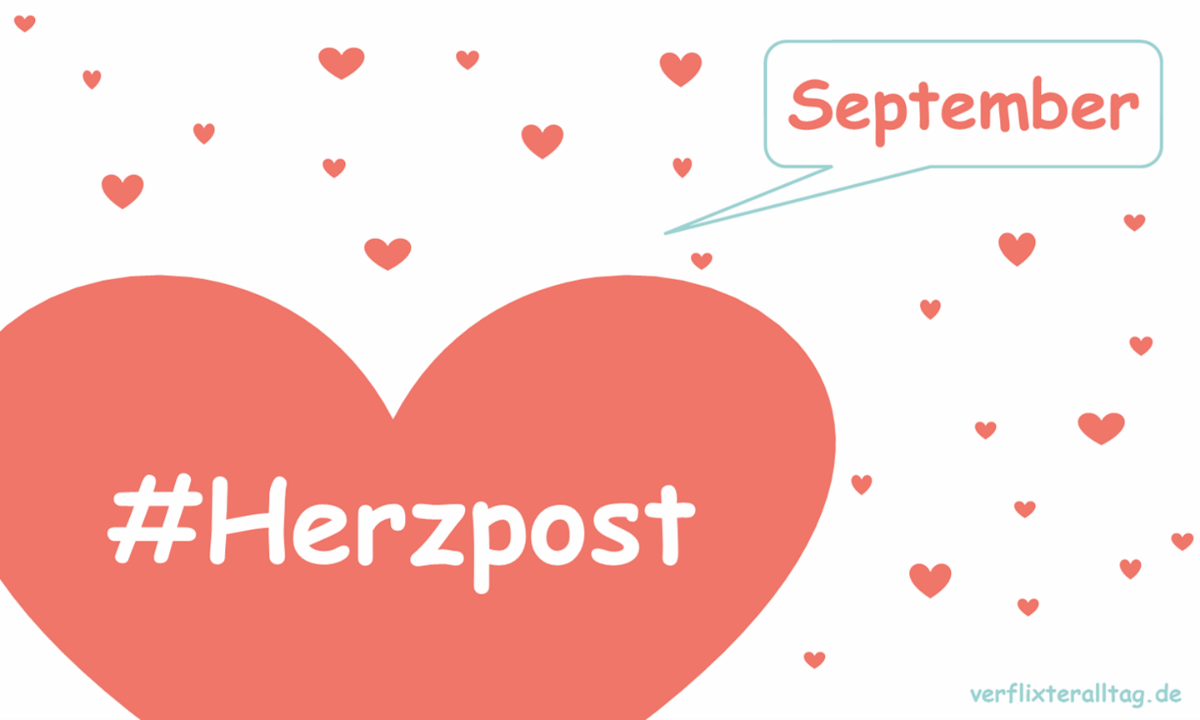 Herzpost September 2017