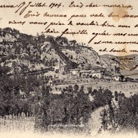 Liserna - Cenni storici di Dario Mingarelli