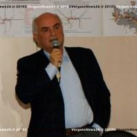Ospedale - Il Comitato Noi Voi Vergato incontra il sindaco Romano Franchi