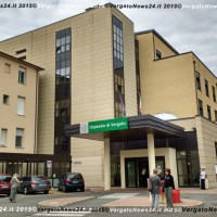 Ospedale di Vergato e Comitato di Controllo - Riunione del 3/2/2020