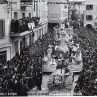 Antico carnevale di Vergato - Le foto di Dino Dondarini -1