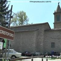 Labante - Chiesa di S.Cristoforo di Labante - 18 agosto 2018 ore 21,00Concerto musicale