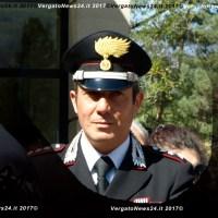 """""""Aiutateci ad aiutarvi"""" i Carabinieri e la sicurezza - Convegno al Kursaal il 7 maggio"""