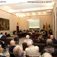 Consiglio Comunale del 29/11/2019 in diretta, le registrazioni video