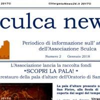 """La Scola - """"SCOPRI LA PALA! """"d'altare dell'Oratorio di San Pietro"""