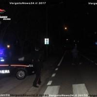 Vergato – Omicidio stradale: settantenne investita mentre attraversa le strisce pedonali