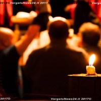 I Burattini di Vergato ritirano il premio speciale (Il Teatro Amatoriale si fa storia)