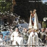 Vergato festeggia la Madonna della Provvidenza con il nuovo inno e la benedizione ai malati