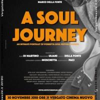 A Soul Journey, il film alla Rocchetta Mattei
