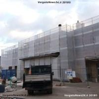 Cantieri aperti a Vergato: in corso di attuazione i numerosi lavori progettati nei mesi scorsi