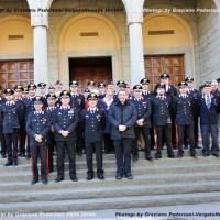 """Carabinieri Vergato -  """"Operazione metano"""" arresti e perquisizioni"""
