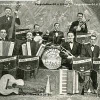 """Paolo Rossi – L' """"Orchestra Val del Reno"""" e il fisarmonicista """"Ciusina"""" di Vergato"""