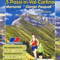 Lizzano in Belvedere - 5 passi in Val Carlina, Festa del mirtillo, del Patrono e della Croce Rossa