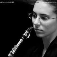 Gaggio Montano - Concerto per sassofono e organo a Silla di Gaggio Montano