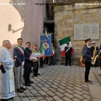 Domenica 15 settembre si celebra il 75° anniversario del bombardamento e liberazione di Baragazza