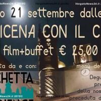ROCCHETTA MATTEI: proiezione film + buffet sabato 21 settembre