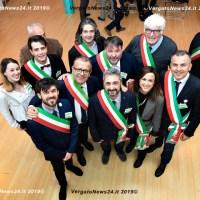 Patto dei sindaci 2030: i sindaci dell'Appennino bolognese a Bruxelles per sottoscrivere l'impegno a ridurre la C02