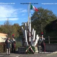 Il 12 novembre Castel di Casio commemora le vittime di Nassiriya: un ricordo ritornato attuale