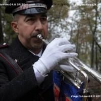 Bologna - 12 Novembre 2019; Giornata del ricordo dei caduti nelle missioni internazionali
