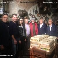 Prodotti tradizionali dell'Emilia Romagna, entra la Mela Rosa Romana, manca la Carsènta da l'Ua vergatese