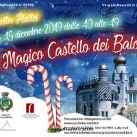 Alla Rocchetta Mattei... il Magico Castello dei Balocchi