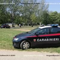 Carabinieri - Automobilisti ubriachi a Camugnano e Castel Guelfo