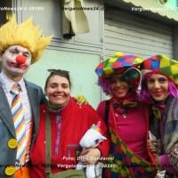 Carnevale di Vergato, arriva la seconda sfilata, domenica 16 febbraio 2020