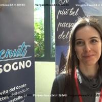 """Grizzana Morandi ha presentato i suoi tesori per """"Comuni in festa"""" a FICO Eataly World"""