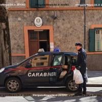 """Carabinieri Vergato - """"Ho fame, mio padre non lavora più, il frigorifero è vuoto, aiutateci vi prego!"""""""