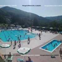 Nuovo gestore per la piscina comunale di Castiglione dei Pepoli e 65 mila euro di interventi: un simbolo della voglia di ripartire