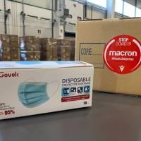 6-6-2020 Coronavirus in Appennino e in Italia – I dati di oggi e come trovare mascherine a 50 cent.