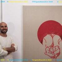 Castiglione dei Pepoli - Sala espositiva di Simone Miccichè e Cinema-teatro all'aperto per l'estate castiglionese