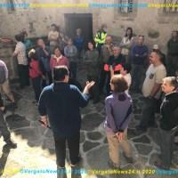 Lavori in corso a Palazzo Comelli e Rocchetta Mattei: l'obiettivo è concluderli entro il 2023