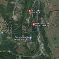 Diga di Castrola - Necessità o mina ambientale?