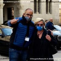 Passaggio a Vergato - 1º Raduno ufficiale AMICI BIMMER (BMW)