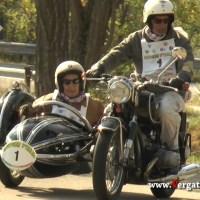 L'Auto e Moto Giro 2020 sulle strade della Vergato-Cereglio