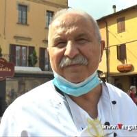 """Antica Fiera di San Matteo""a Savigno - Moto d'epoca e tartufi"