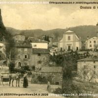 Saluti da Gaggio Montano e Rocca Pitigliana