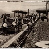 "La ""Direttissima"" Bologna – Firenze. Storie di ferrovie 17°: Telefoni e Telegrafi"