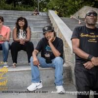 Porretta Soul Festival - Dal 21 al 27 Giugno la settimana dedicata ai murales