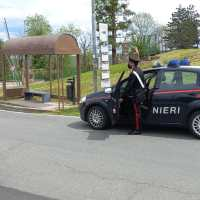 Carabinieri Monghidoro - Ritrovato Amadou Toure il giovane scomparso a marzo